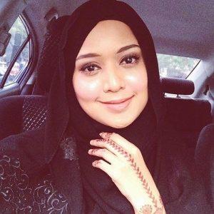 Ainul Aishah Senyuman Manis