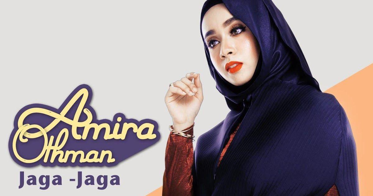 Amira Othman Jaga Jaga Poster