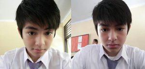 Biodata Angga Yunanda, Pelakon Remaja Lelaki Yang Viral Di Indonesia