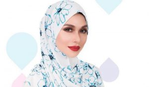 Biodata Anzalna Nasir, Pelakon Cantik Berketurunan Melayu-Cina-Punjabi