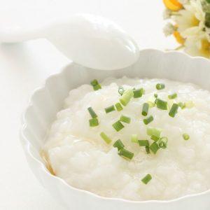 Bubur Nasi Untuk Bayi