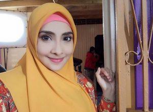 Biodata Lufya Omar, Bekas Pelajar Akademi Fantasia (AF6)