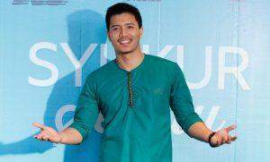Biodata Fattah Amin, Hero Baru Drama TV