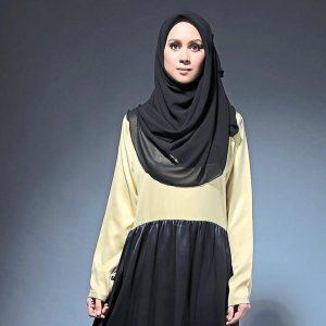 Fesyen Muslimah Natasha Hudson