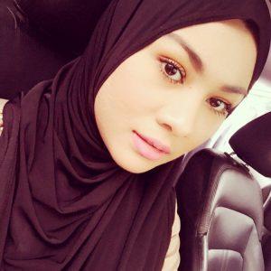 Gadis Cun Natural Beauty Nur Risteena