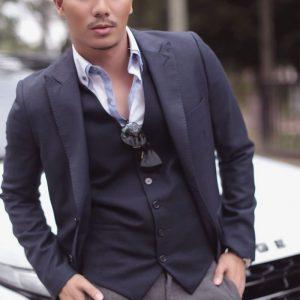 Gambar Handsome Fattah Amin