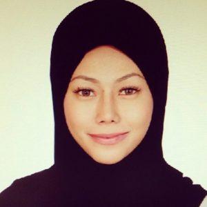 Gambar Pasport Lana Nodin Bertudun