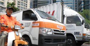 Cara Semak Tracking Poslaju Malaysia Secara Online