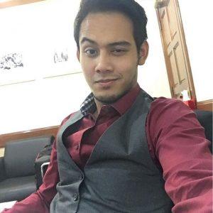 Hafidz Roshdi Hero Drama Tundukkan Playboy Itu