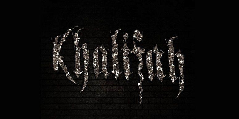 Khalifah Band Logo