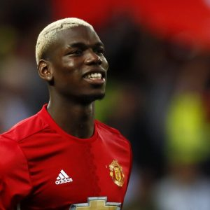 Paul Pogba Latest Hairstyles