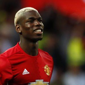 Paul Pogba Latest Hairstyles