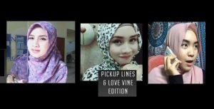 Video Koleksi Terbaik Ayat Pickup Line Melayu Yang Sweet Dan Lawak