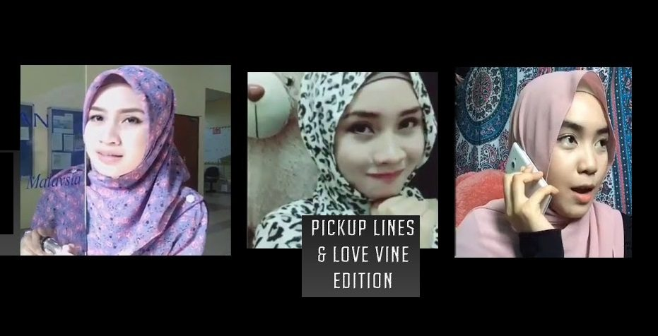 Pickup Line Love Vine Video