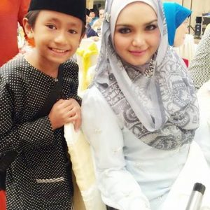 Rykarl Iskandar Dan Dato Siti Nurhaliza