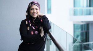 Biodata Sharifah Sofia, Aktres Keturunan Inggeris-Melayu Yang Kini Bertudung