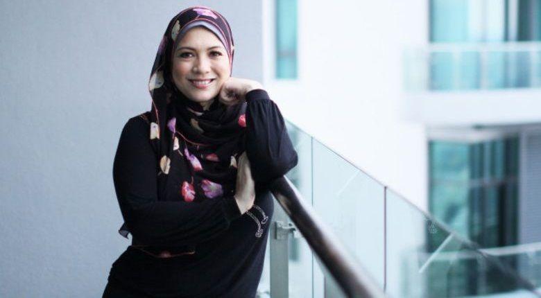 Sharifah Sofia Header