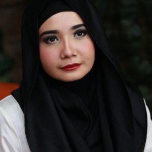 Zaskia Sungkar Gemuk