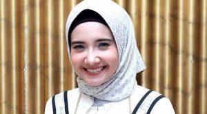 Biodata Zaskia Sungkar, Aktres Cantik Milik Irwansyah