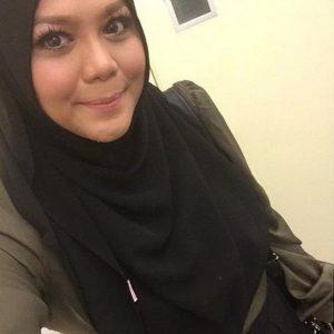 Zulin Aziz Cantik Berhijab