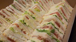 Resepi Sandwich Ayam Mayonis Yang Sedap
