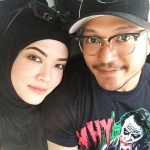 Gambar Terlampau Romantik Syatilla Melvin Dan Shaheizy Sam