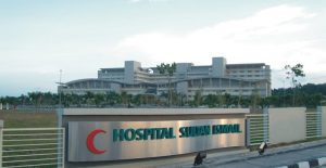 Perbezaan Antara Klinik dan Hospital di Malaysia