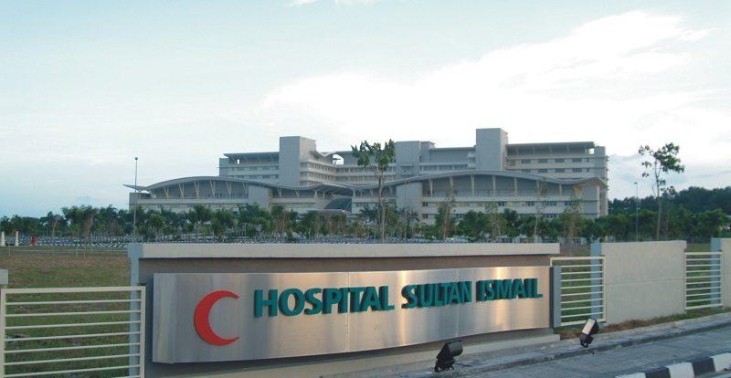 Hospital Sultan Ismail