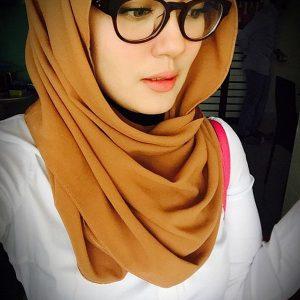 Pic Cantik Uqasha Senrose