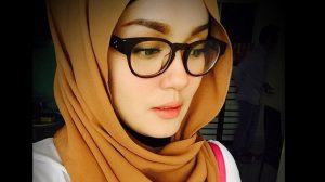 Biodata Artis Cantik Uqasha Senrose