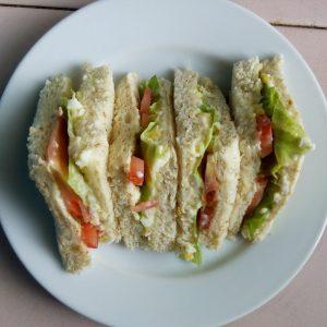 Sandwich Sedap