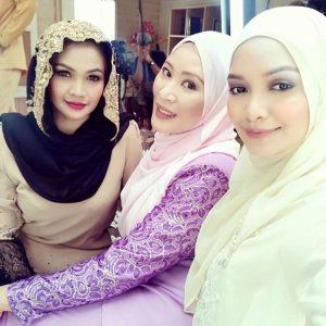 Selfie Menarik Azira Shafinaz