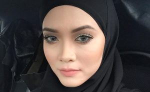 Biodata Syatilla Melvin, Pelakon Cantik Milik Shaheizy Sam