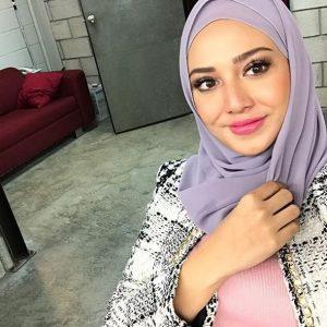 Fathia Latiff Berhijab