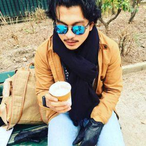 Foto Aktor Shukri Yahaya
