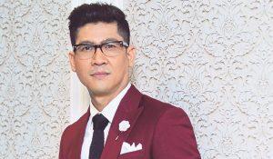 Biodata Zarul Umbrella, Dari Penyanyi Ke Dunia Pelakon