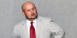 Biodata Harith Iskander, Godfather of Stand-Up Comedy Malaysia