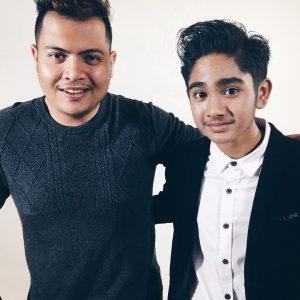 Irfan Haris Othman Dan Ippo Hafiz