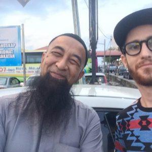 Mat Dan Bersama Ustaz Azhar Idrus UAI
