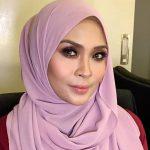 Siti Nordiana Make Up