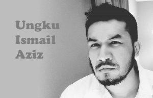 Biodata Ungku Ismail Aziz, Artis Dari Johor Bahru