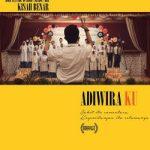 Adiwira Ku (Poster)