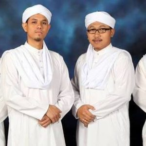 Ahli Kumpulan Nasyid Saujana