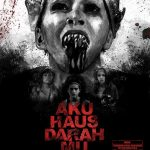 Aku Haus Darah Mu (Poster)