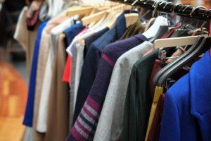 Cara Memilih Pakaian Yang Sesuai Dengan Bentuk Tubuh