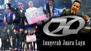31 Trivia Menarik Anugerah Juara Lagu (AJL) TV3