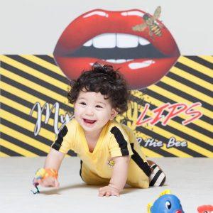 Baby Seri Aileen