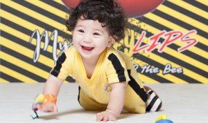 Biodata Seri Aileen, Baby Qalish Dalam 'Sayang Papa Saya Tak?'