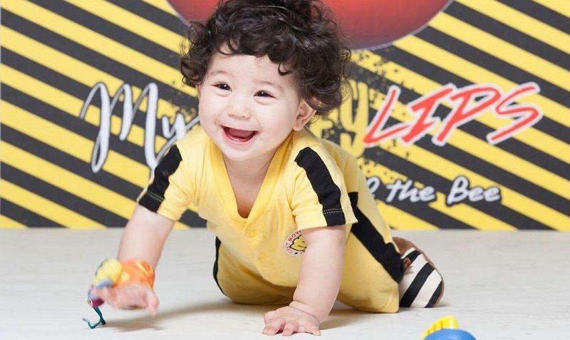 Baby Seri Aileen Header