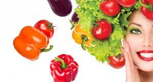 10 Makanan Yang Baik Untuk Kecantikan